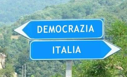 democrazia italia ciarambino