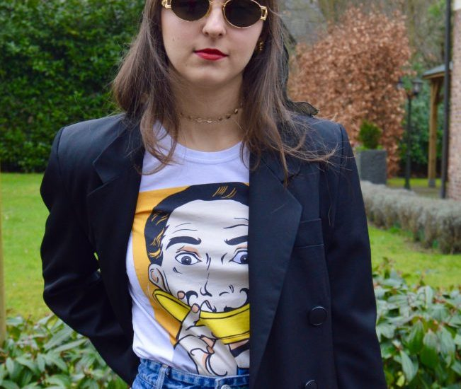 Graphic T-shirt Trend