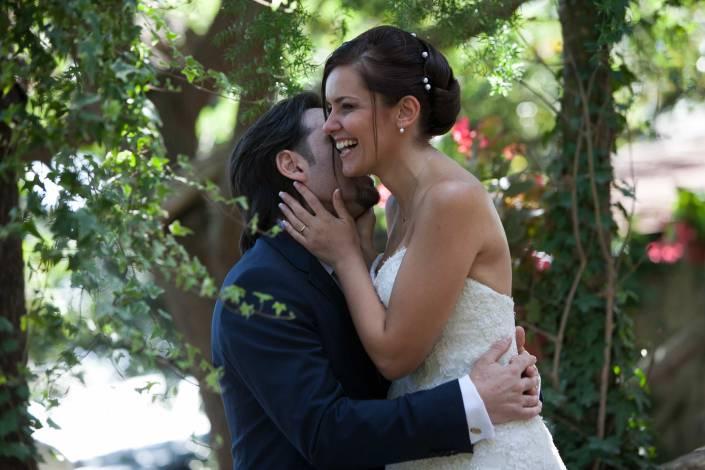 Antonella e Alfredo