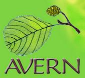 Logo AVERN