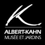 Logo musée et jardin Albert-Kahn