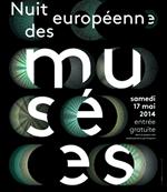Nuit des muséms 2014