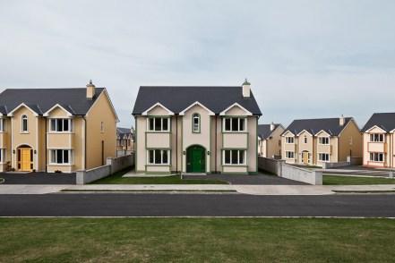 Valérie Anex's Ghost Estates