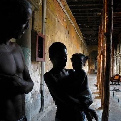 L'île enferme un fabuleux trésor : les Cubains
