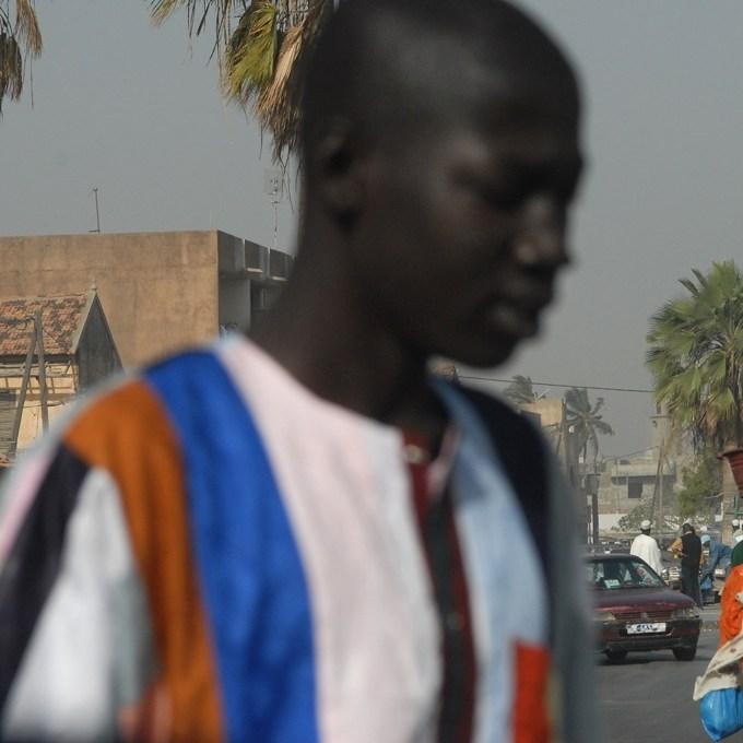 Rue de Dakar