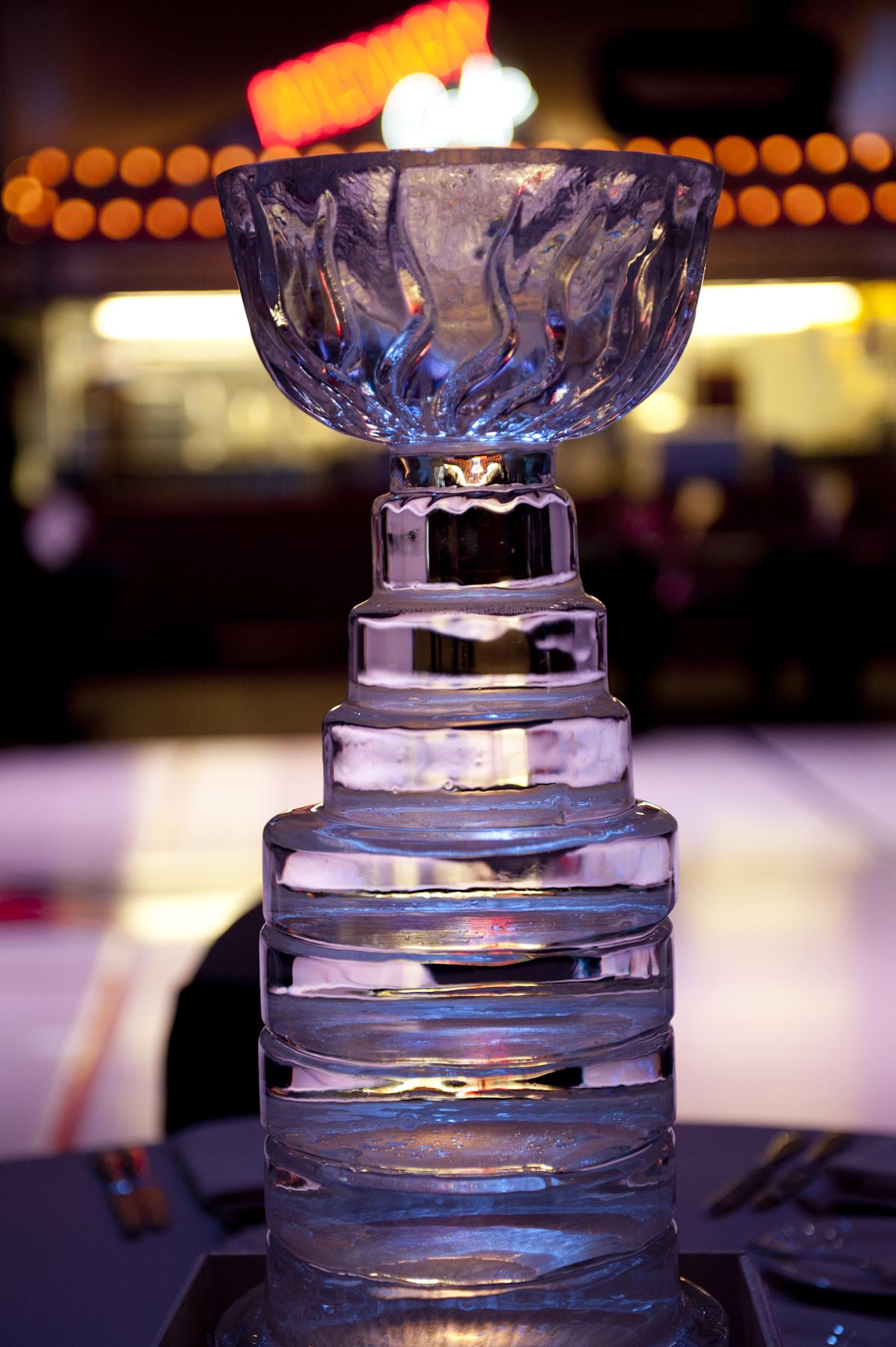 Ice Hockey Bar Mitzvah Valerie Miller EventsValerie