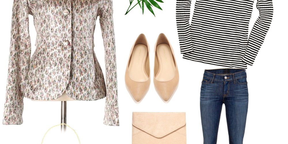 What to Wear Wednesday
