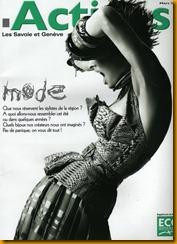 2010 magazine ACTIVE