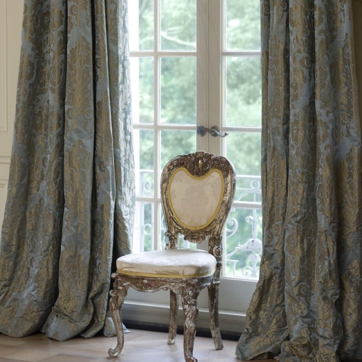 Curtains by Valeries Design