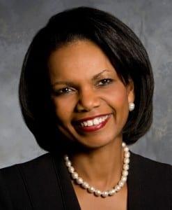 Rice-Condoleezza