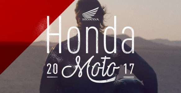 Honda – Absolute Holeshot / video