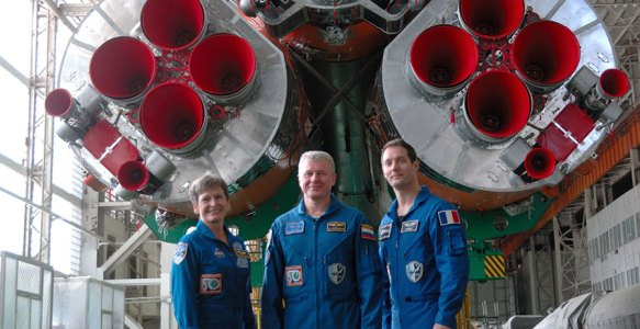 International Space Station / New Crews Announced Before Next Crew Launches