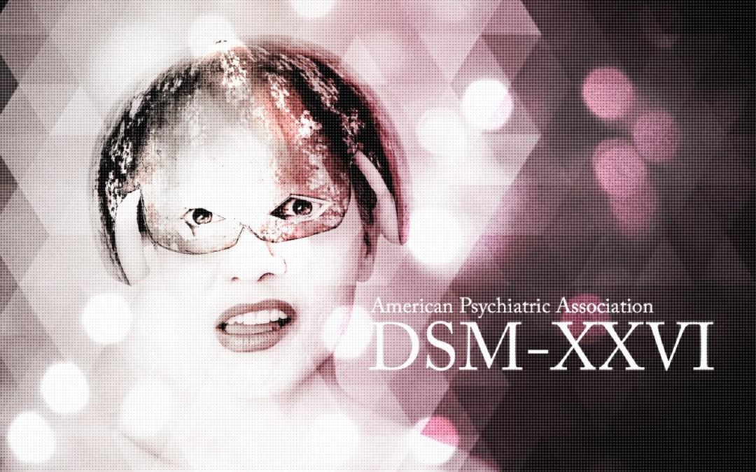 Le più strane e meno comuni Sindromi Psichiatriche