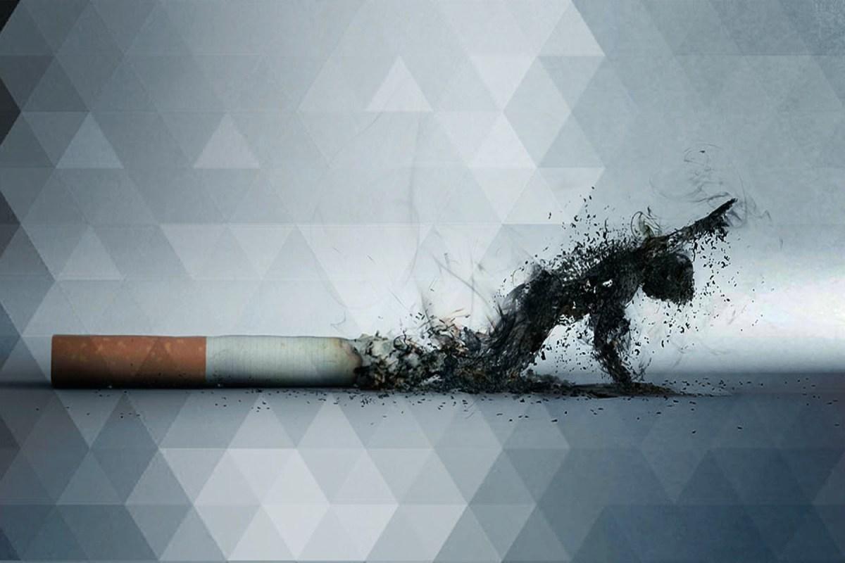 Smettere di fumare di colpo? Vi spiego come provare a farcela da soli