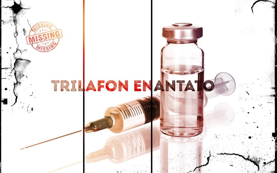 Lo strano caso del Trilafon Enantato: che cosa ha fatto di male la perfenazina agli psichiatri?