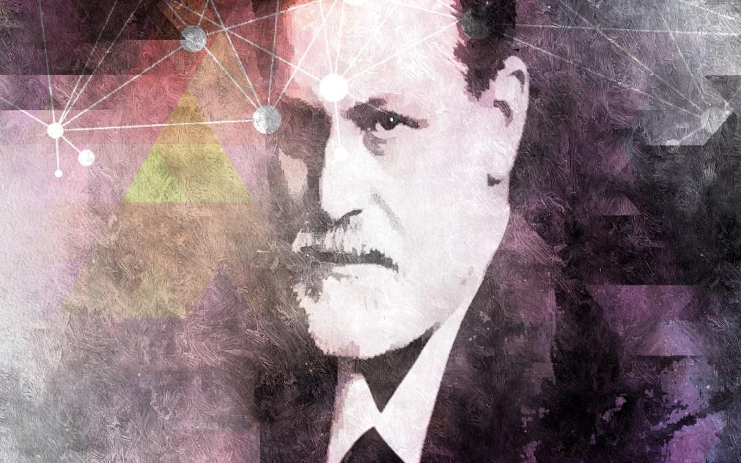 Sullo svenimento di Sigmund Freud in pubblico nel 1912