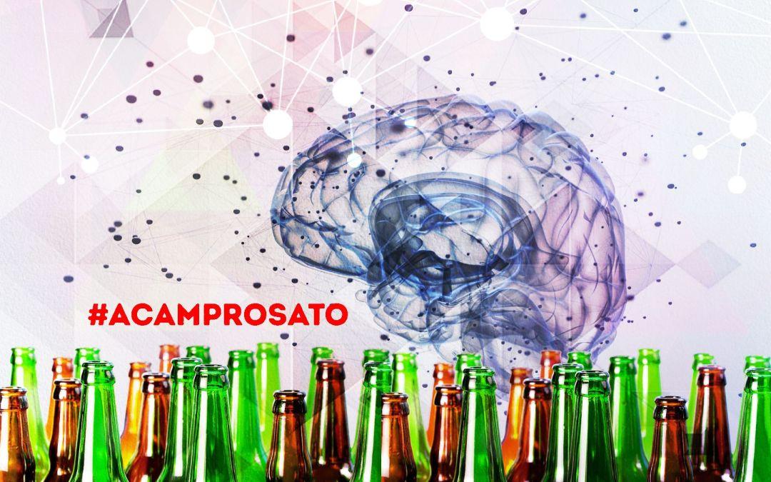 Acamprosato (Campral™), nel trattamento dell'Alcolismo