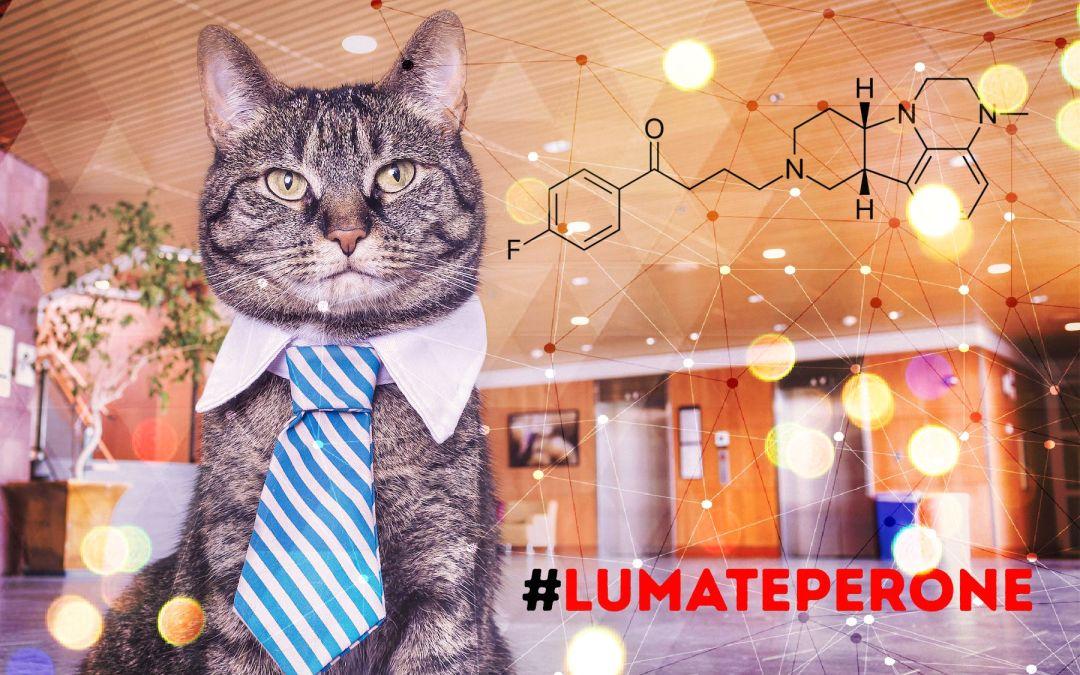 Lumateperone (ITI007): Tutto quello che c'è da sapere sul nuovo antipsicotico