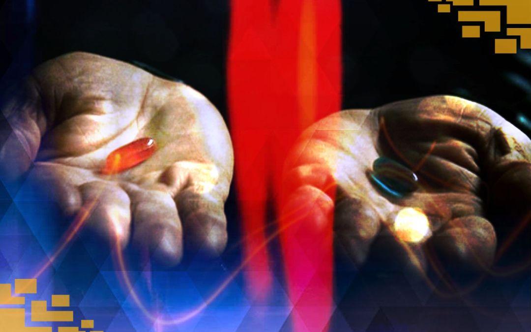 La prossima Pillola Magica in Psichiatria potrebbe essere un vecchio farmaco?