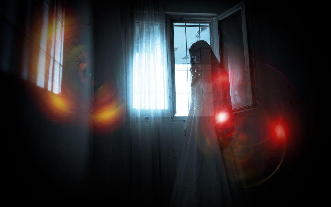 Perchè crediamo ai Fantasmi? Perchè abbiamo paura dei Fantasmi?