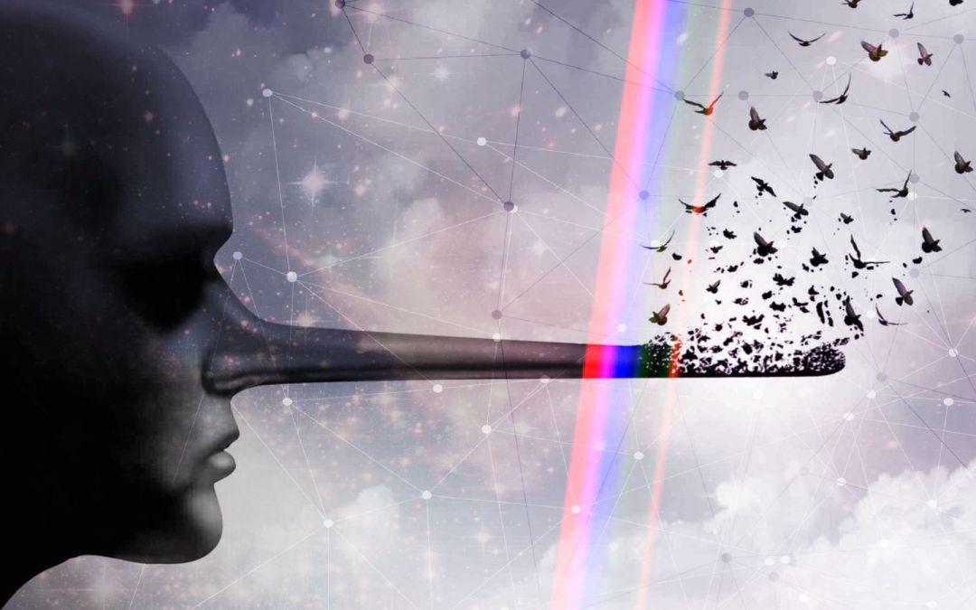 L'Era della Post-Verità: Conseguenze Psicologiche della perdita di Interesse per la Ricerca del Vero