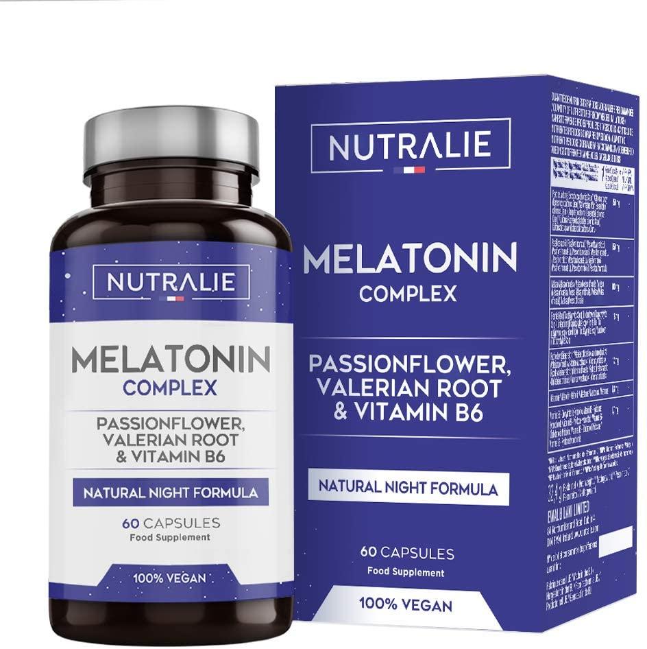 Melatonin-Complex