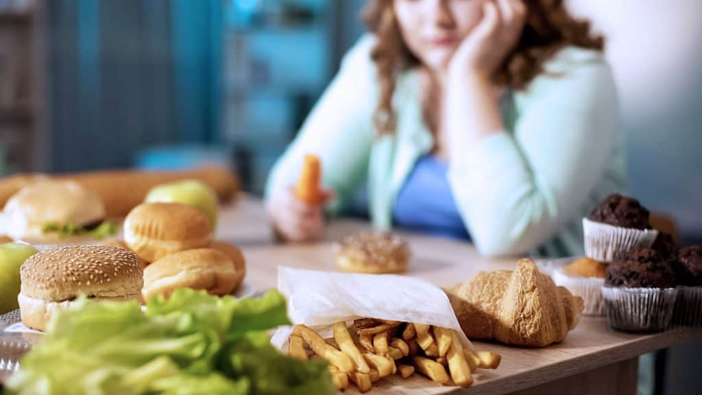 We Eat Too Much of Inflammatory Food