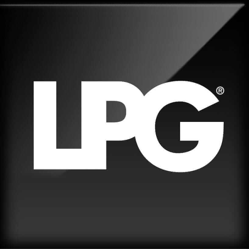 LPG official logo