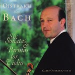 Cover:J.S. Bach