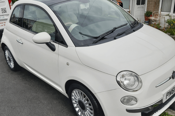 Mobile Car Cleaning In Greenmount
