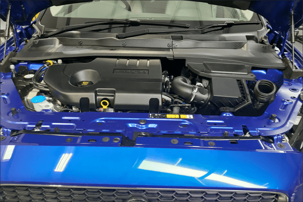 Engine Detail - Engine Bay Cleaning