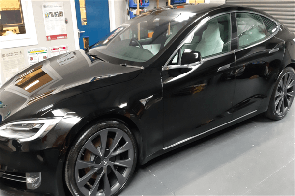 Mobile Car Cleaning In Bury