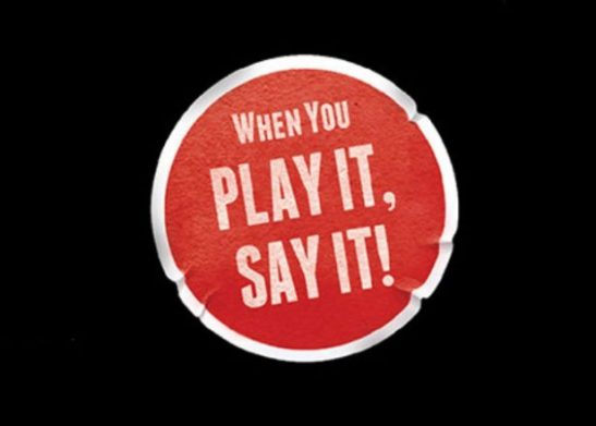 Javier Carballo Play It Say It