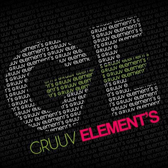 GruuvElement's logo