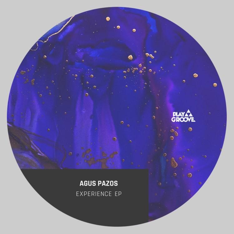 Agus Pazos - Experience EP [PGR203]
