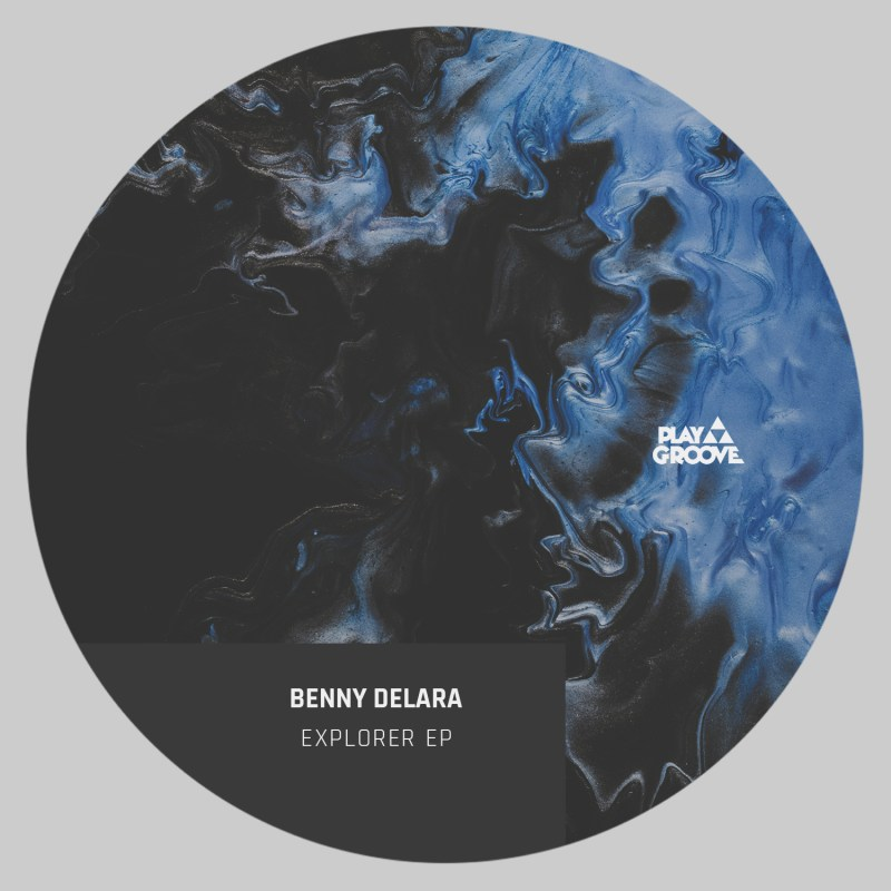 German artist BENNY DELARA releases the futuristic EXPLORER EP, under the catalog 216 of the Spanish label Play Groove Recordings.