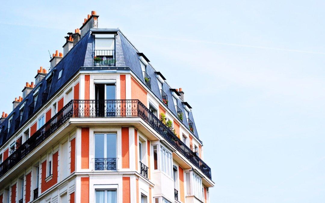 Un ralentissement des prix immobiliers anciens