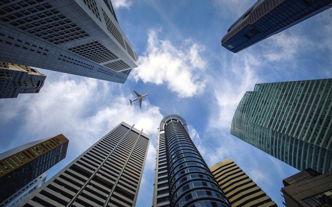 Le marché immobilier des bureaux à encore les faveurs des investisseurs