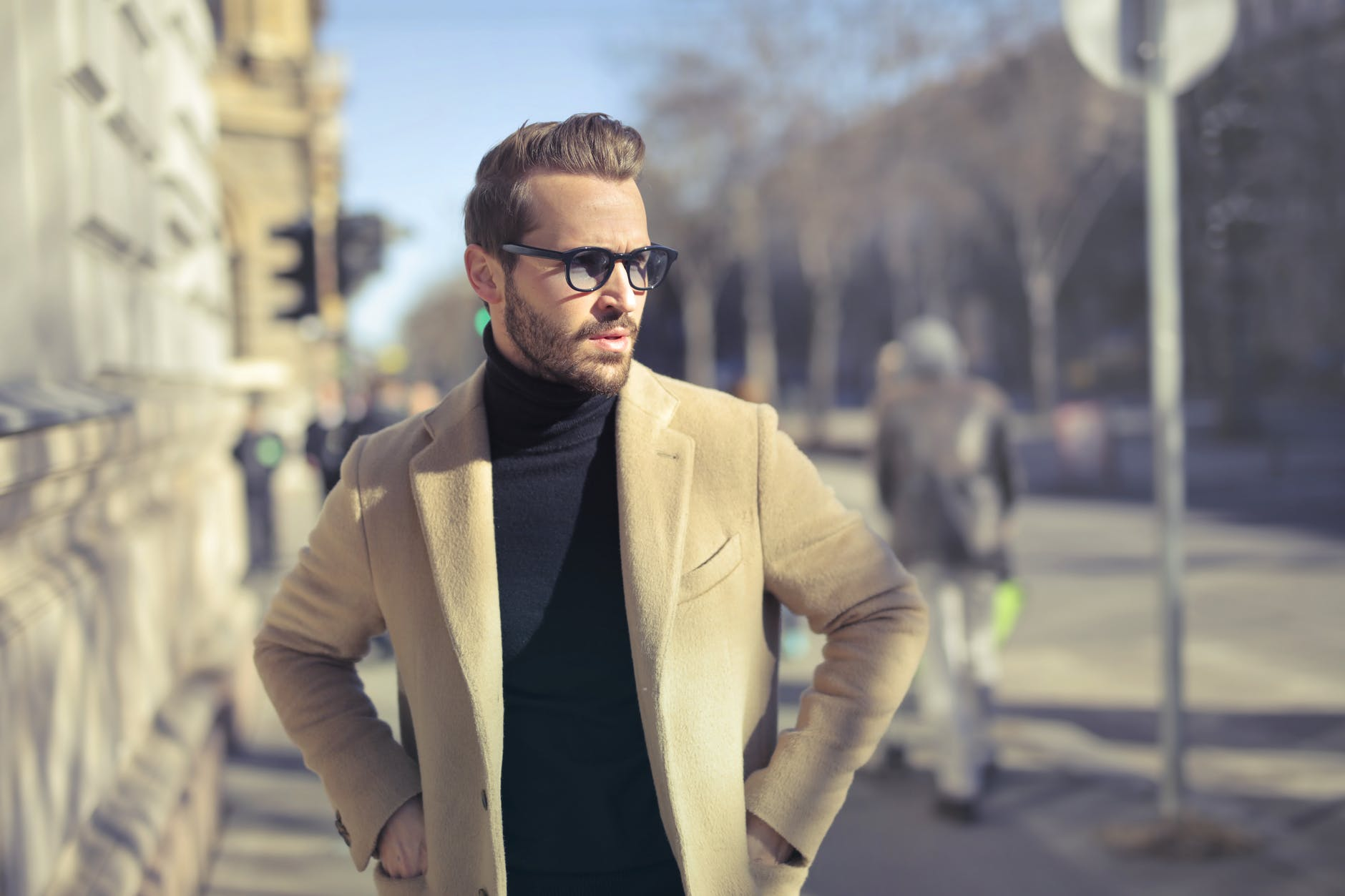 What Sunglasses Suit My Face? How to choose the right Sunglasses