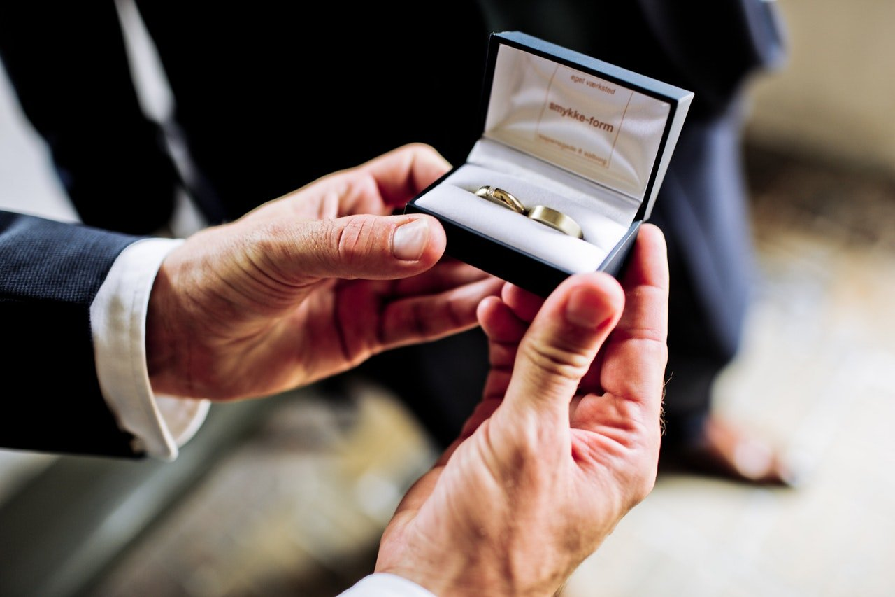 The Gentleman's Guide to the Perfect Marriage Proposal