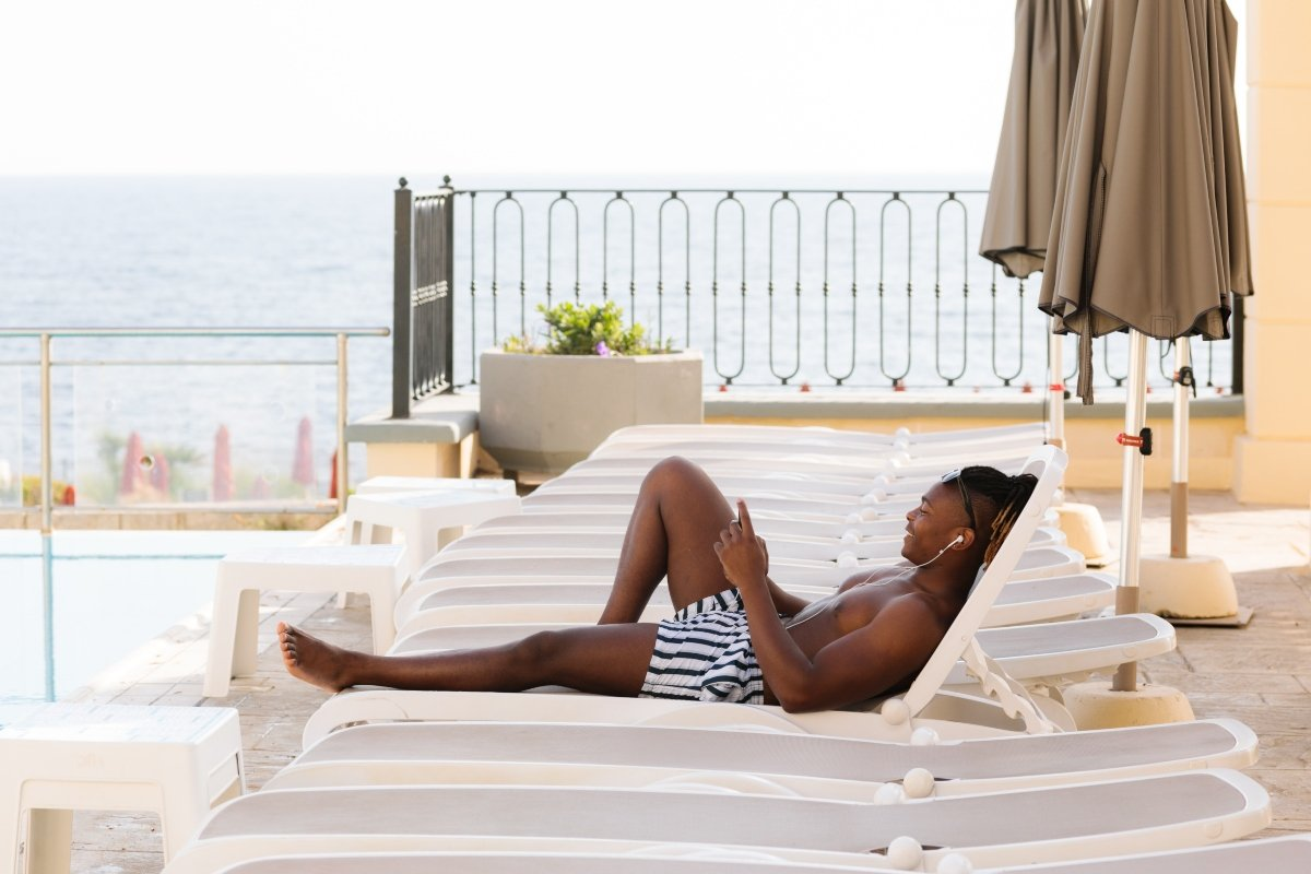 A Single Man's Guide to a Perfect Summer Vacation