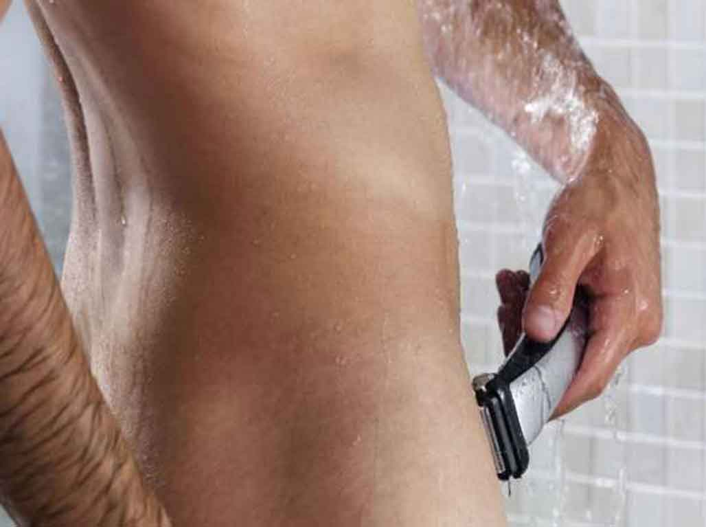 Male Grooming – How To Shave Pubic Hair Men Advice and Guidance