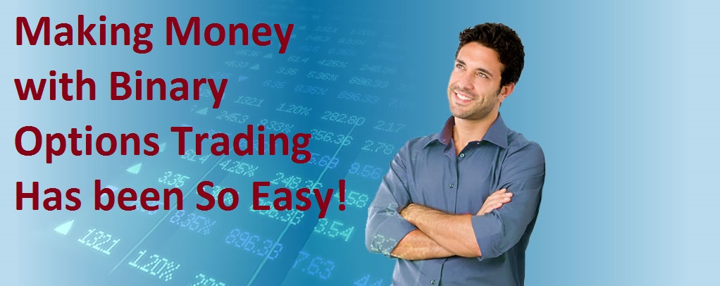 make money binary options trading