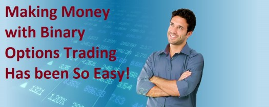 Can i make money on binary options