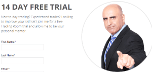 14 Day Free Trial Tradenet