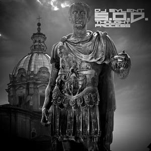 DJ Sylent - SOD-Thought Process