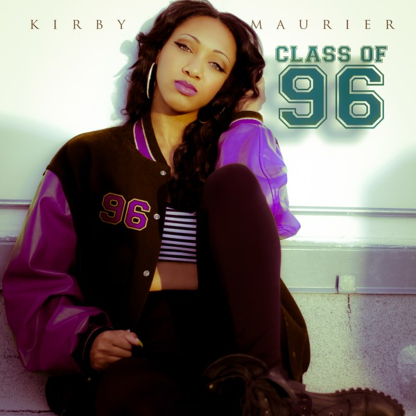 Kirby Maurier - Class of 96 (Front)