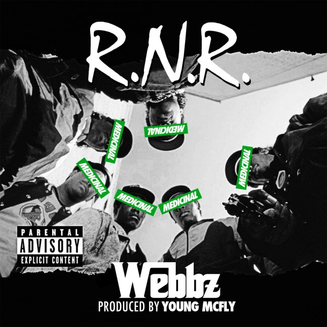 RNR Webbz Young