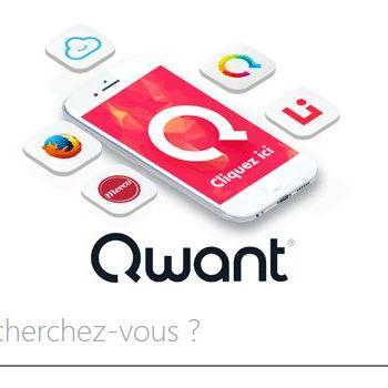 Qwant, le moteur de recherche alternatif
