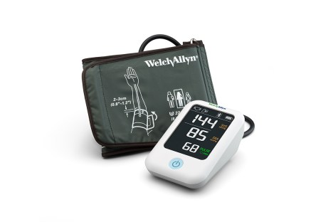 Photograph of Welch Allyn Home® Blood Pressure Monitor, 1700 Series
